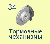 34 Тормозные механизмы