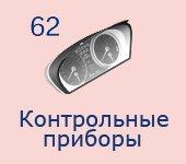 62 Контрольные приборы