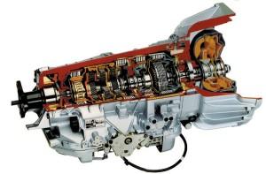 АКПП Х5 Е53