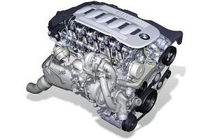 двигатель БМВ Х5 Е53