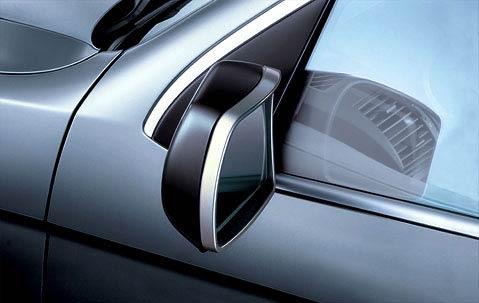 Ремонт зеркала БМВ Х5 Е53: Тонкости поломки и возможности починки
