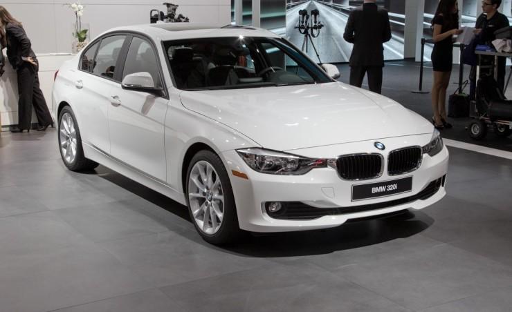 Какими будут цены на новые автомобили БМВ в России?