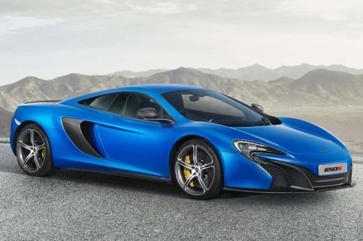 БМВ и McLaren объединяются для создания ультрасовременного суперкара