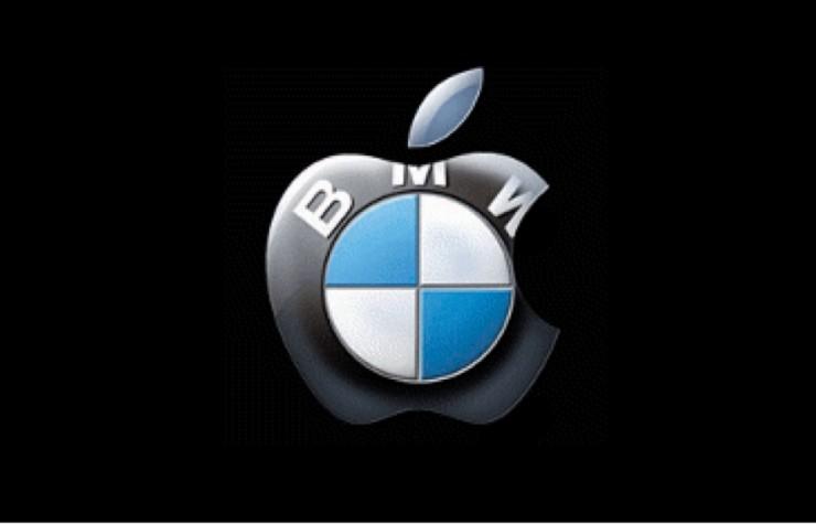 Баварская компания БМВ хочет сотрудничать с различными IT-компаниями