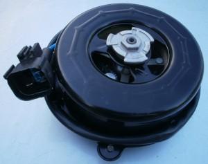Особенности ремонта вентиляторов кондиционеров на БМВ Х5 Е 53