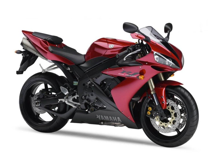 Хонда, БМВ и Ямаха теперь совместно работают над повышением безопасности вождения на мотоциклах