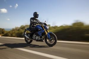 Новые одноцилиндровые байки от БМВ – мечта всех мотоциклистов