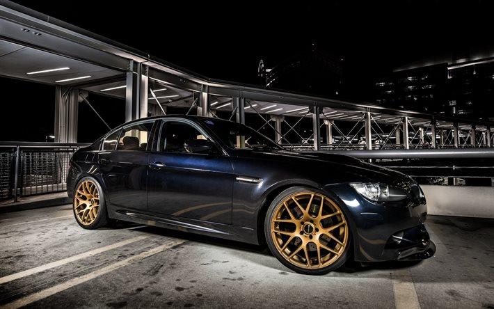 Тюнинг БМВ М3 от американских разработчиков из Inspired Autosport