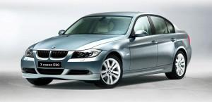 Объявлена стоимость лимитированной версии модификации БМВ М3 CRT в кузове Е90