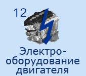 12 Электрооборудование-двигателя