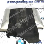 Звукоизоляционный-кожух-двигателя-БМВ-Х5-Е53-М62-11611437995- 2 000 руб