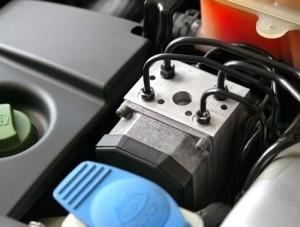 Неисправности и ремонт блока ABS на БМВ Х5 Е53