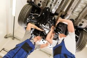 Особенности автоматической коробки переключения передач на БМВ Х5 Е53. Неисправности и ремонт