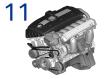 11 Двигатель