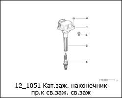 12_1051-Кат.заж.-наконечник-пр.к-св.заж.-св.заж