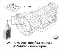 24_0970-Авт.коробка-передач-A5S440Z---полноприв.