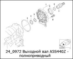 24_0972-Выходной-вал-A5S440Z---полноприводный