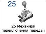 25-Механизм-переключения-передач
