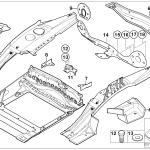 41_1297 Дополнит.элементы пола багажника