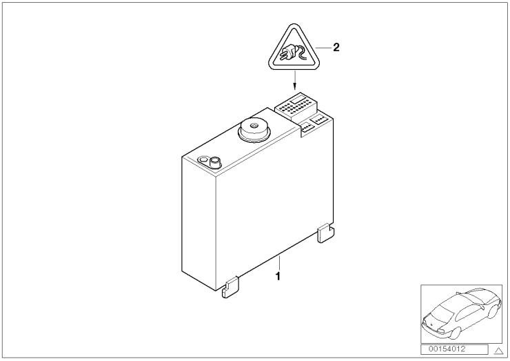65_0676 Радиоприемник с бортовым монитором