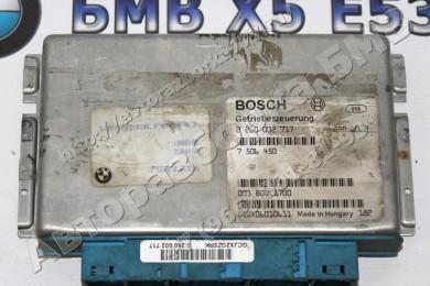 эбу системы подачи воздуха BMW x5 e53