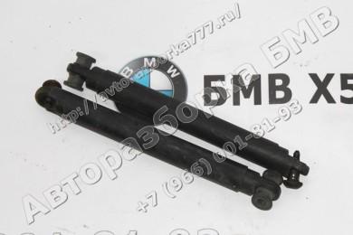 ходовые огни для BMW x5 e53