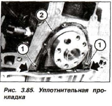 Рис. 3.85. Уплотнительная прокладка