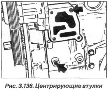 Рис. 3.136. Центрирующие втулки