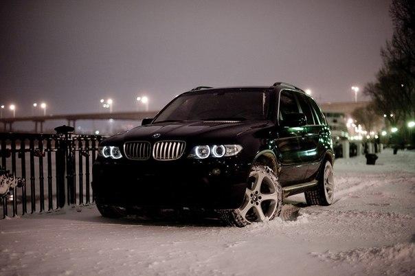 Что чаще всего приходится ремонтировать в BMW Х5?