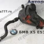 17107514964 Расширительный бачок БМВ Х5 Е53