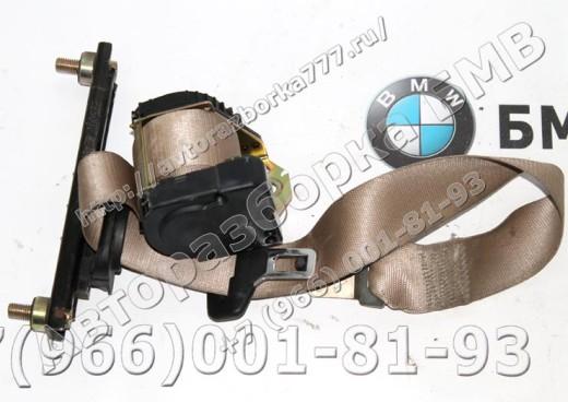 72_0367 Ремень безопасности