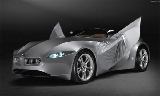 Машины BMW: будущее – за криогенным водородом и электротягой