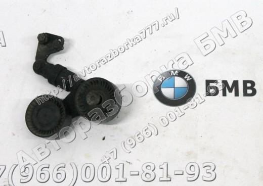 Натяжной ролик с рычагом BMW X5 E53