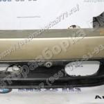 Облицовка заднего бампера,окрашенная BMW X5 E53