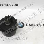 Оборотный генератор с водяным охлажд. BMW X5 E53