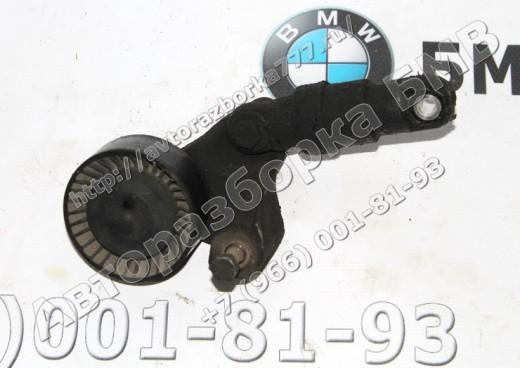 Обводной ролик BMW X5 E53