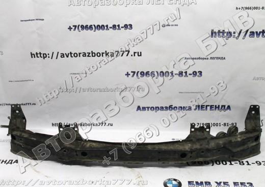 Поперечина рамы Пд BMW X5 E53