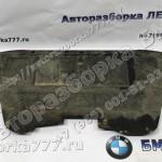 Защита двигателя (Экран моторного отсека Пд)