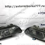 Фара ксеноновая Л и П - 5350 руб