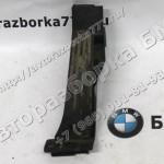 Модуль педали акселератора при АКПП BMW X5 E53