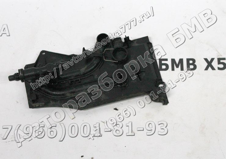 Монтажнная плата BMW X5 E53