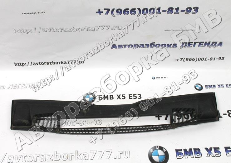 Планка обтекателя BMW X5 E53