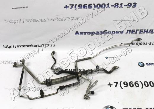 Трубки кондиционера BMW X5 E53