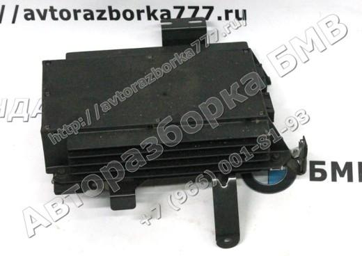 Усилитель аудиосистемы BMW X5 E53