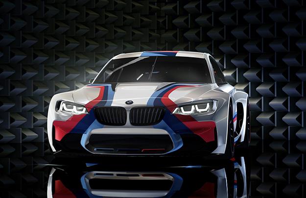 Спорткар BMW M2 получит новую хардкор-версию