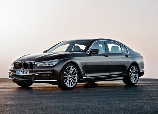 BMW 7-Series: будущее уже наступило
