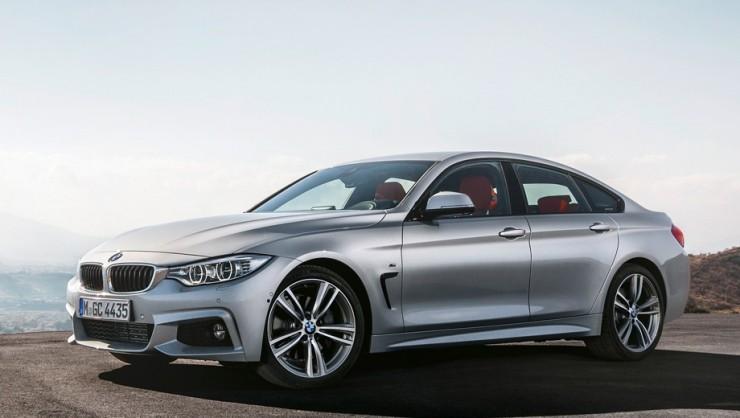Высокие технологии баварцев: электрификация гибрида BMW i8 и секрет идеальной обтекаемости Gran Coupe 4 Series