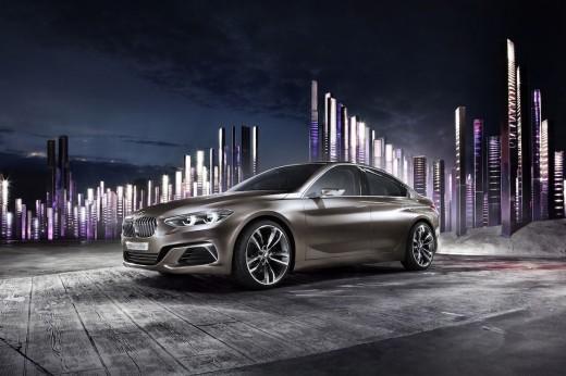 BMW продолжает завоевывать Китай