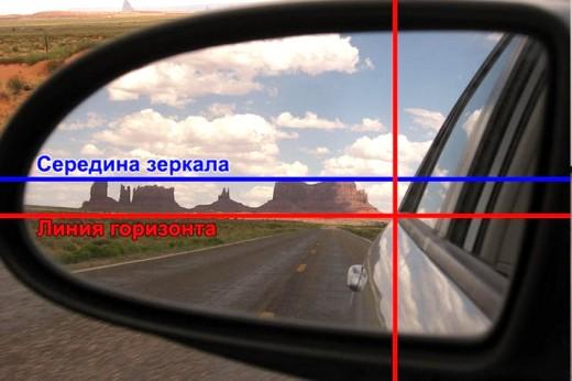 Как правильно отрегулировать зеркало на БМВ Х5 Е53