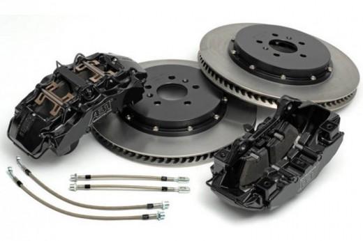 Подбор тормозных колодок для БМВ Х5 Е53